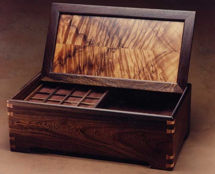 Jewelry Box Drawer Slides WoodWorking Projects Amp Plans