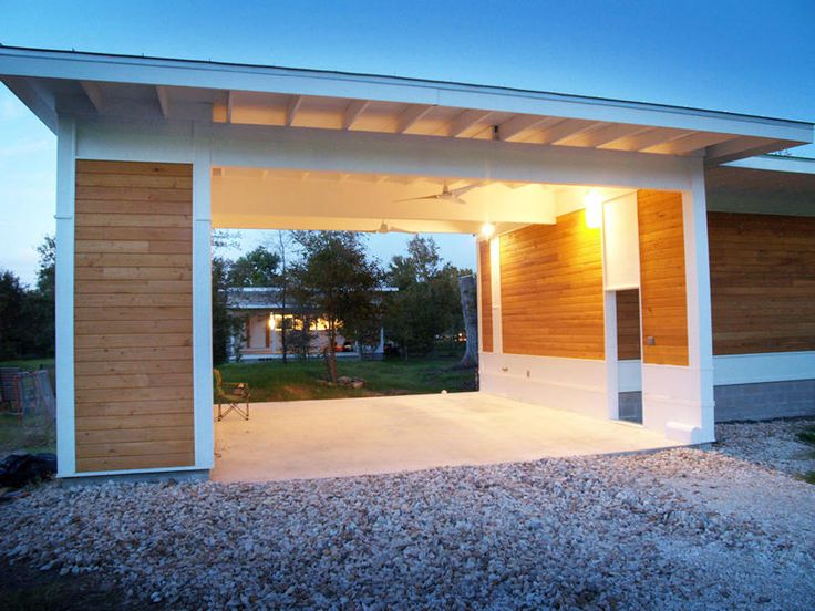 1000 Images About Carport Ideas On Pinterest Wood