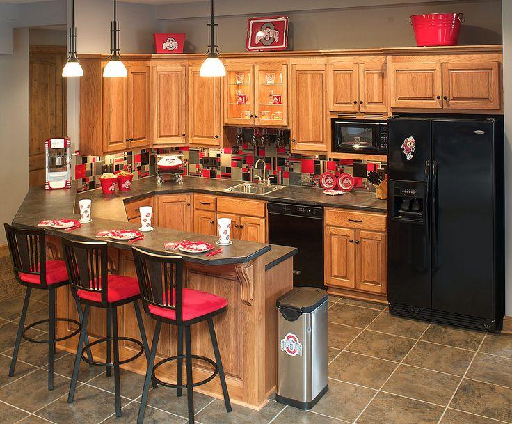 11 Best Images About Basement Kitchen Ideas On Pinterest