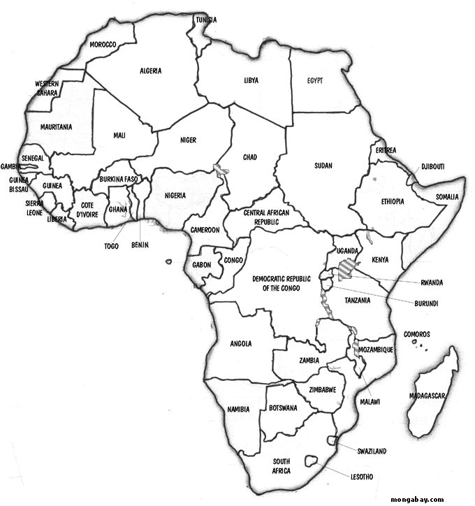 1000 ideas about africa map on pinterest ghana flag south
