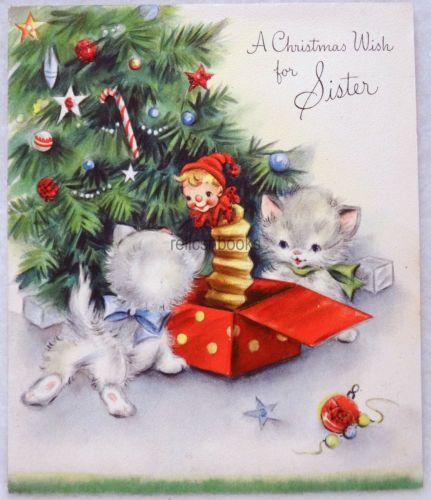 1213 Best Images About Cat Xmas On Pinterest