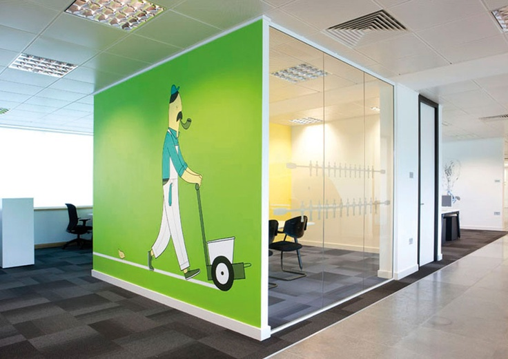 89 Best Images About Office Space On Pinterest Modern
