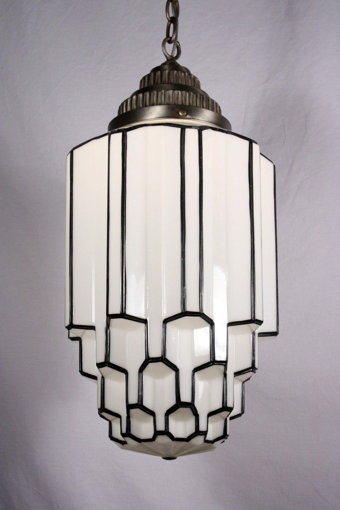 1000 ideas about art deco lighting on pinterest art deco - Perspectives Deco