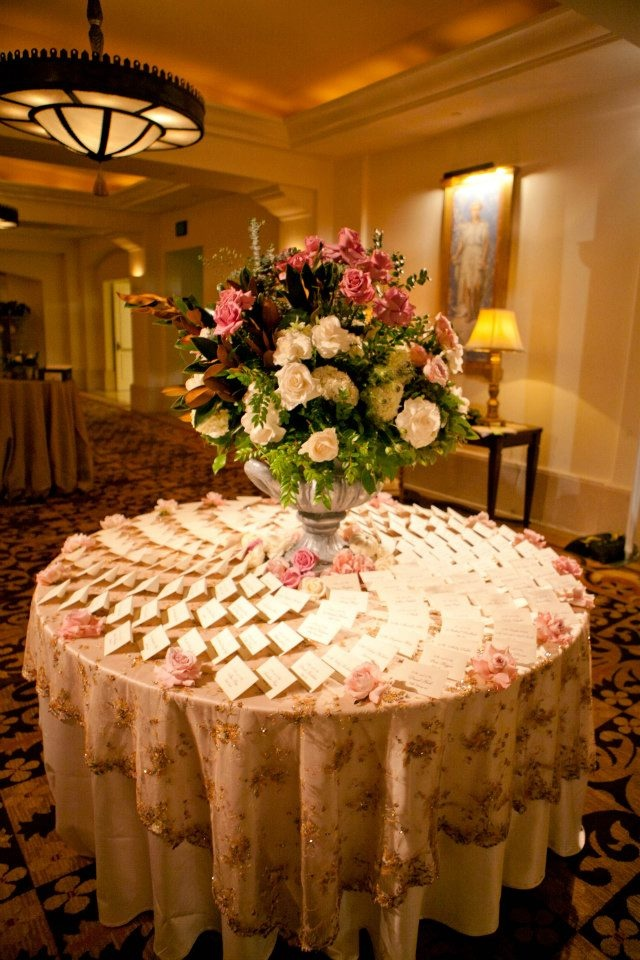 17 Best Images About Escort Card Table On Pinterest Receptions Centerpieces And Tables