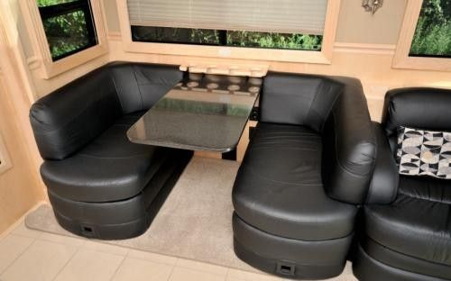 Flexsteel Dinettes RV Furniture Hit The Road