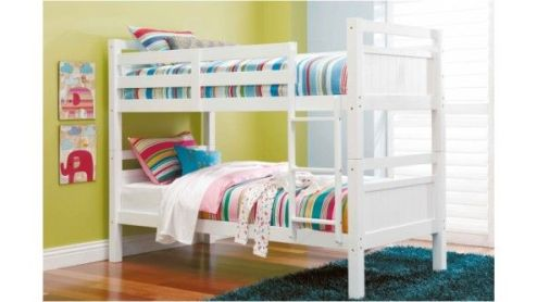 Tyson Bunk Bed Harvey Norman  Montana single bunk bed reviews     Tyson Bunk Bed Harvey Norman   Carlo bunk bed kids bedroom harvey norman  australia