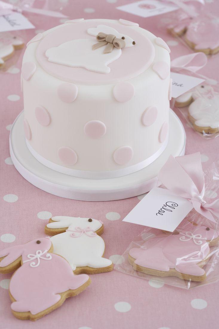 Individual Birthday Cakes Mini Size