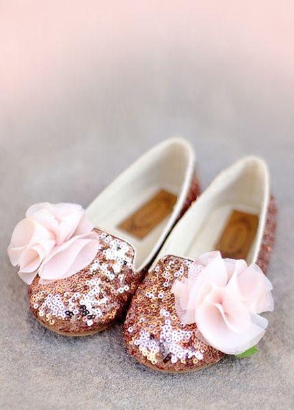 Rosie Loafer in Sequins