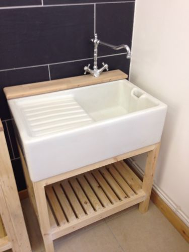 25 Best Ideas About Butler Sink On Pinterest Belfast Sink Butcher Block Kitchen And Double