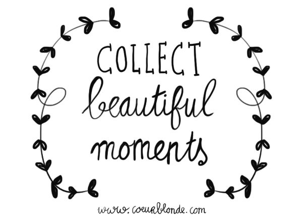 Quotes | beautiful moments