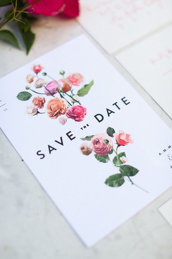 1952 Best Images About Event Stationery On
