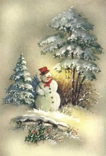 25 Best Ideas About Christmas Scenes On Pinterest