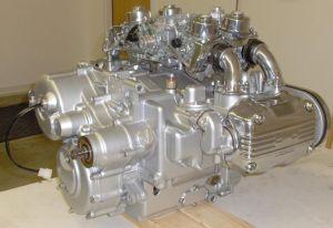 1976 honda gl1000 carb | Beautiful GL1000 engine restoration by customer Tom Cox of Loveland