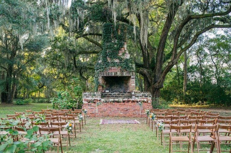 Barn at Walnut Hill Wedding Charleston wedding