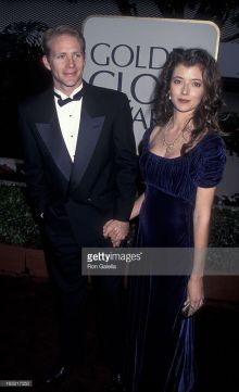 Image result for jason connery and mia sara