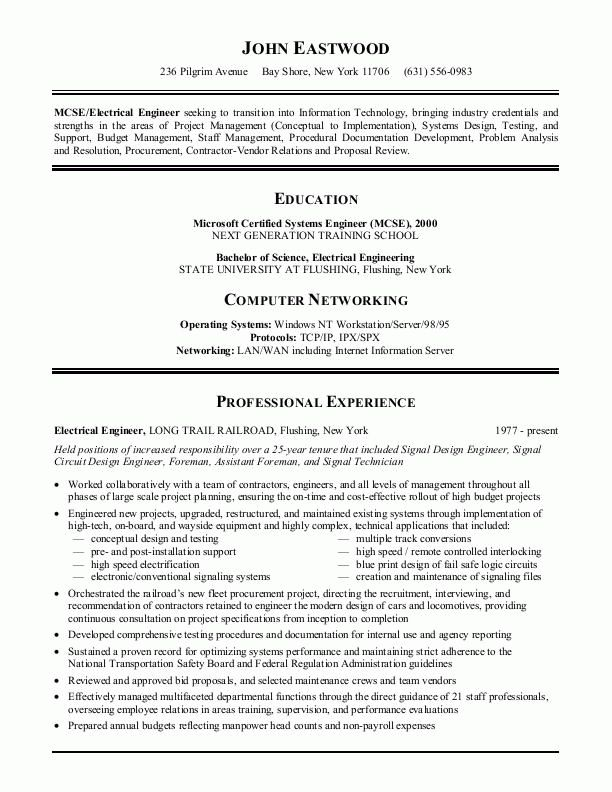 best resume best resume examples and resume on pinterest targeted resume examples