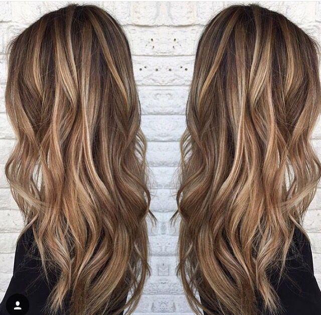 Black And Blonde Hairstyles For Long Hair Page 1