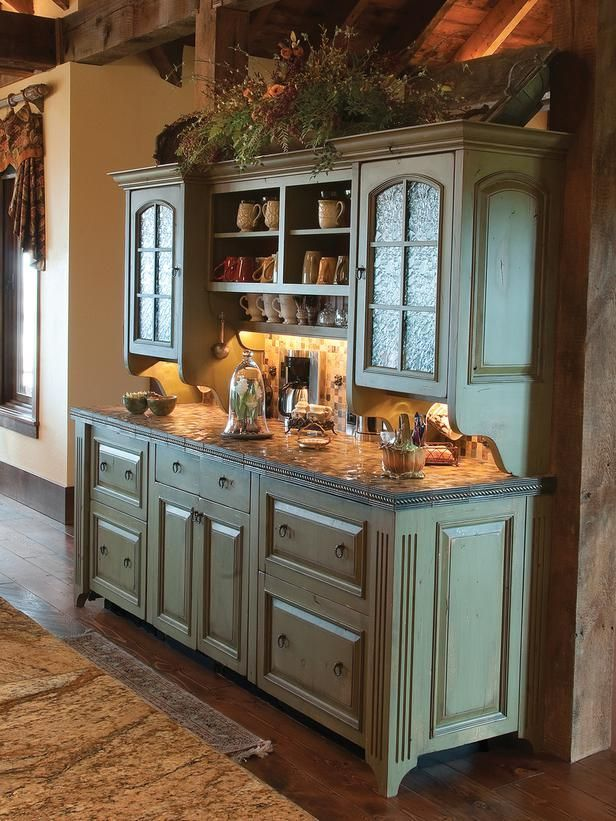 Buffet Cabinet Kitchen Ideas Room