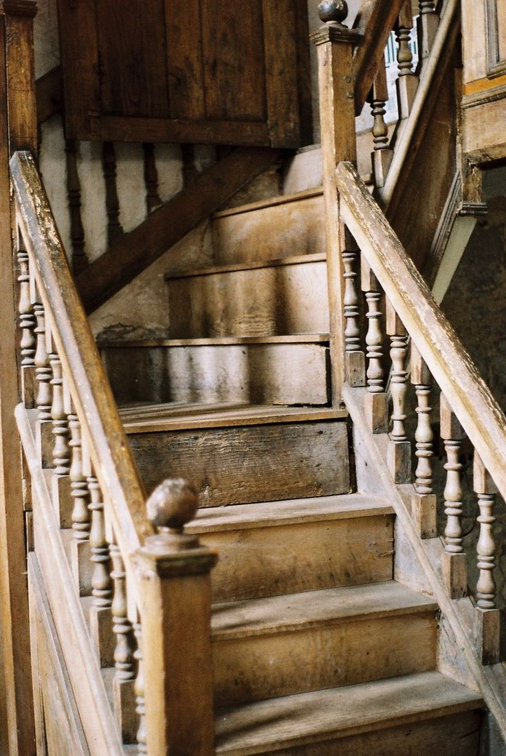 29 Best Images About The Staircase On Pinterest Rustic