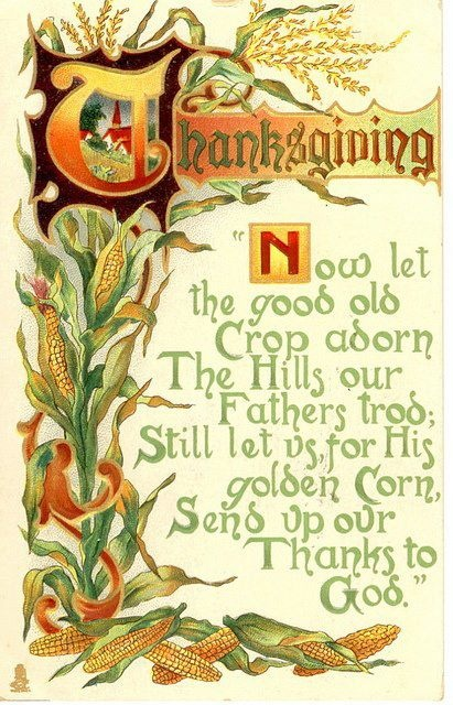 17 Best Images About Thanksgiving Poems On Pinterest