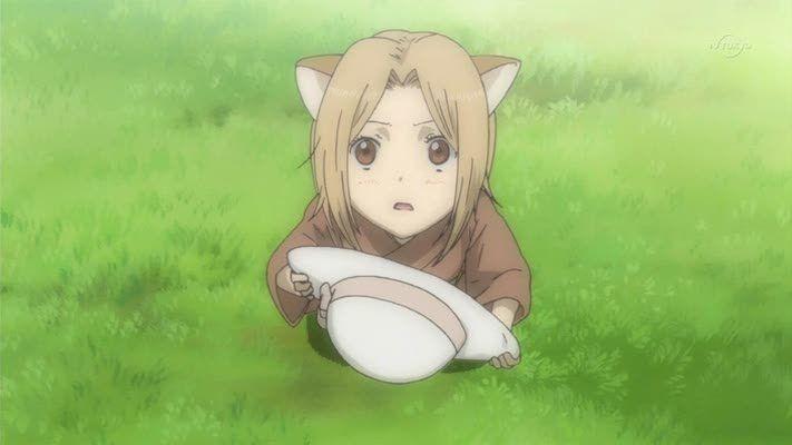 Natsume's Book of Friends season 1 anime review natsume yuujinchou fox