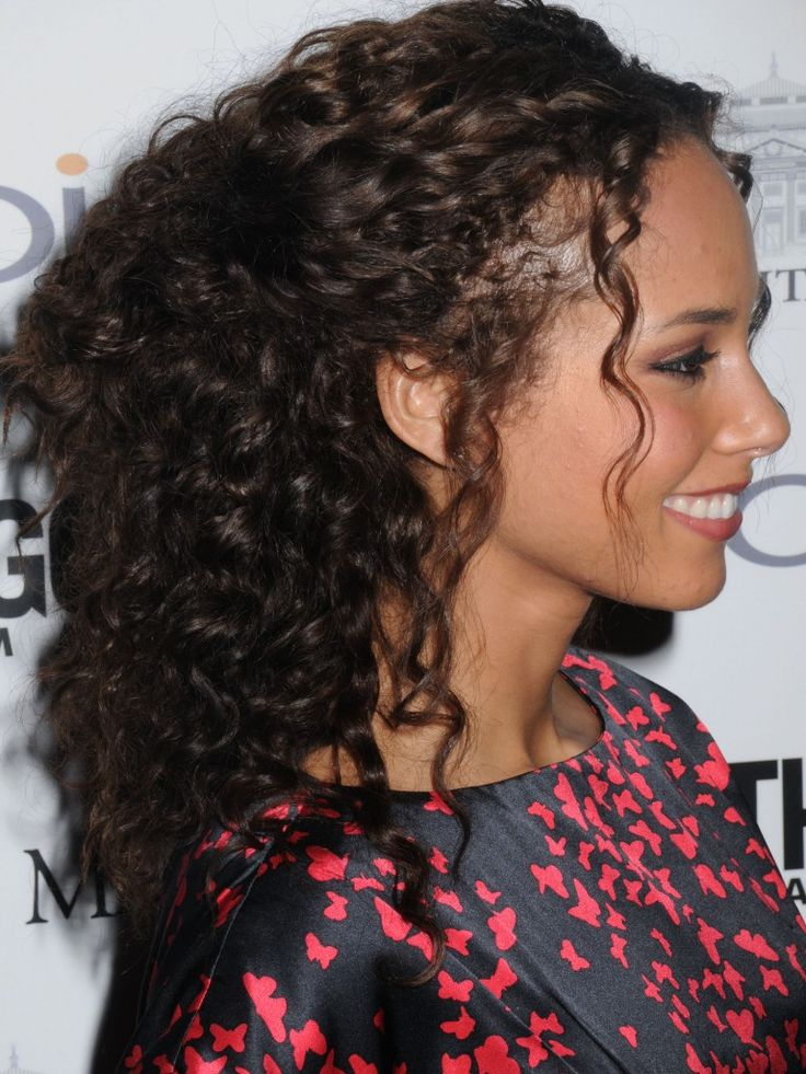 278 Best Images About WOMEN Alicia Keys On Pinterest