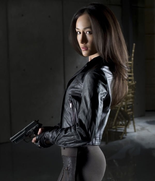 Image result for maggie q movies and tv shows