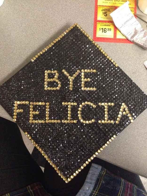 Or Felicia | 14 Graduation