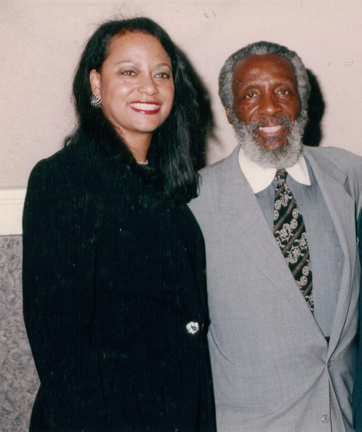 Dick Gregory People I Admire Pinterest