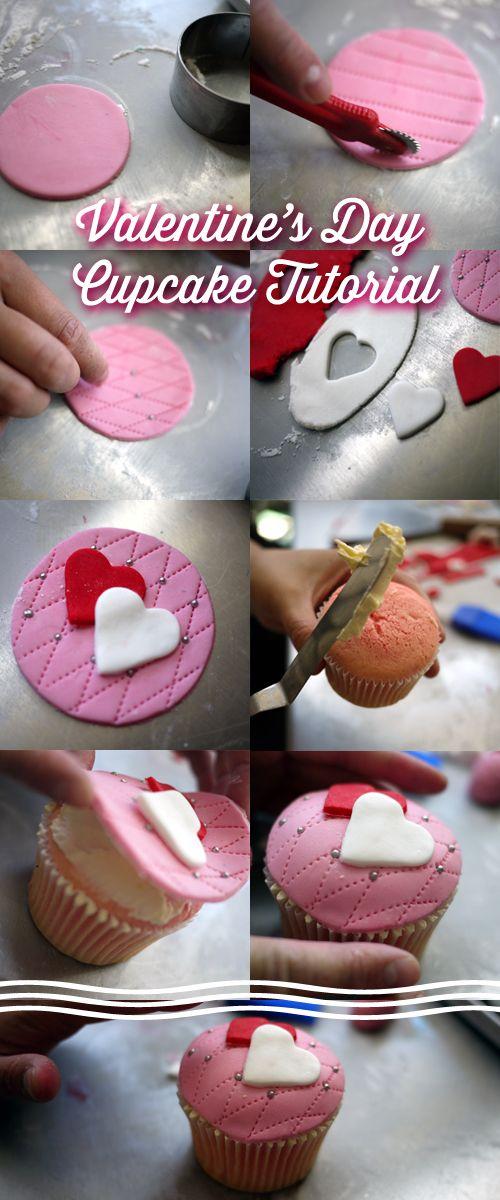 Cake Decoration – Cupcake Decorations, Cake Craft