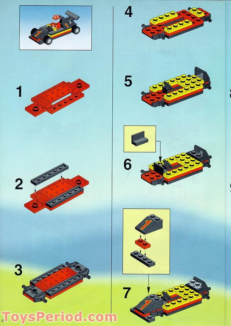 lego race car instructions Google Search Lapsien