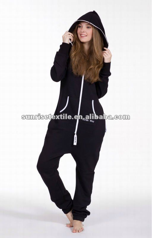 The New Arrival One Piece Jumpsuit Plus Size Adult Onesies