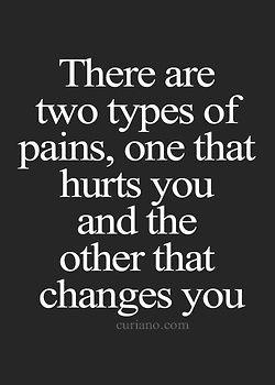 Ive had both