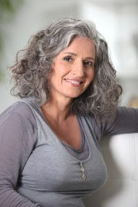 gray hair going gray and gray on pinterest