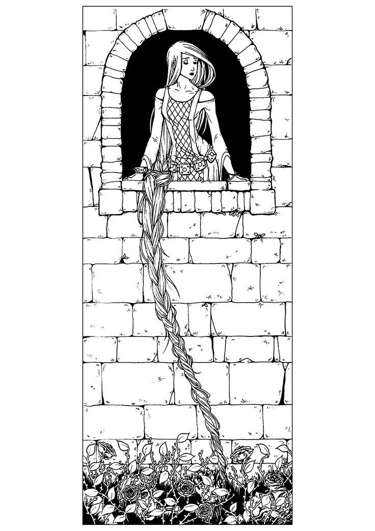 best images about fairy tale rapunzel on pinterest