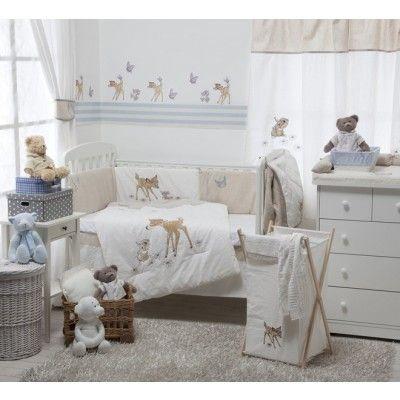 Baby Bedding Sets Disney Dearest Bambi Baby Nursery Bedding Baby Girls Room Pinterest
