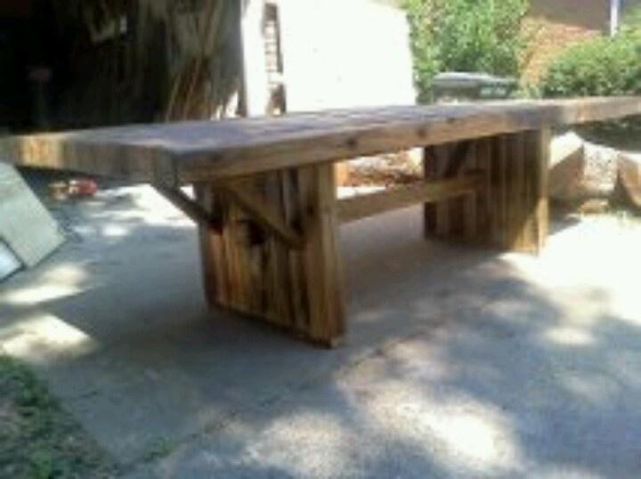 Coffee Table 120 X 120