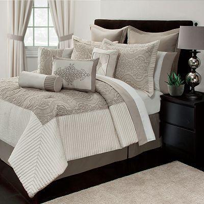 Kohls Com 20 Piece Bedding Set 219 99 Master Bedroom