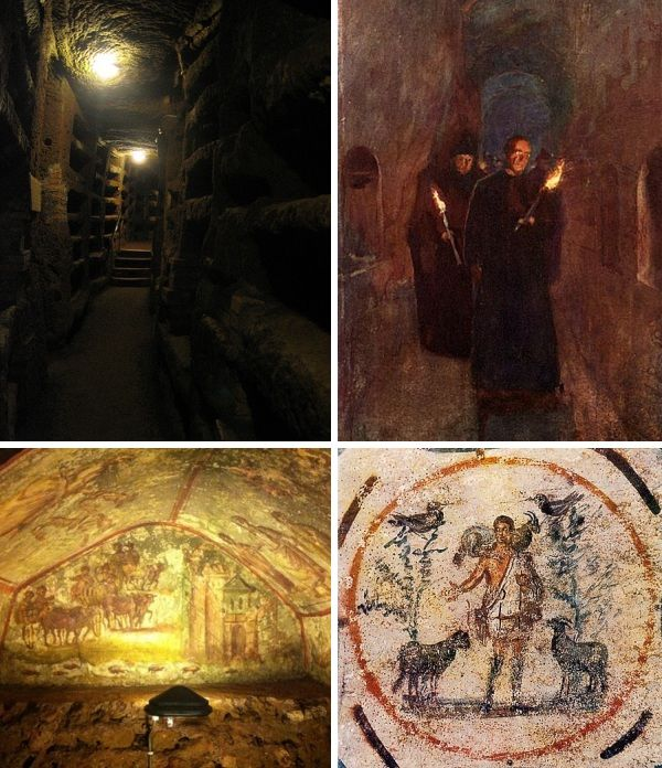 10 offbeat things to do in Rome
