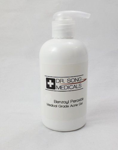 Best Benzoyl Peroxide Gel