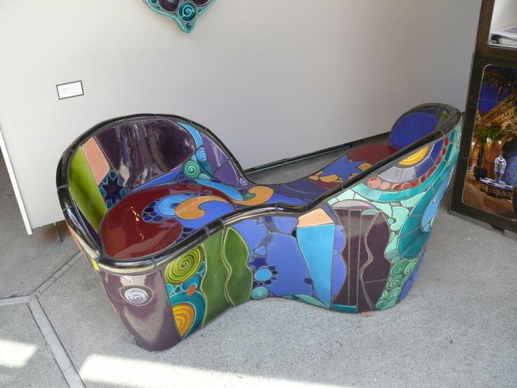 17 Best Images About MOSAIC FURNITURE On Pinterest