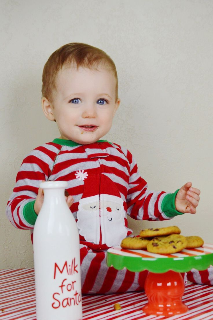 1000 Ideas About Toddler Christmas Photos On Pinterest