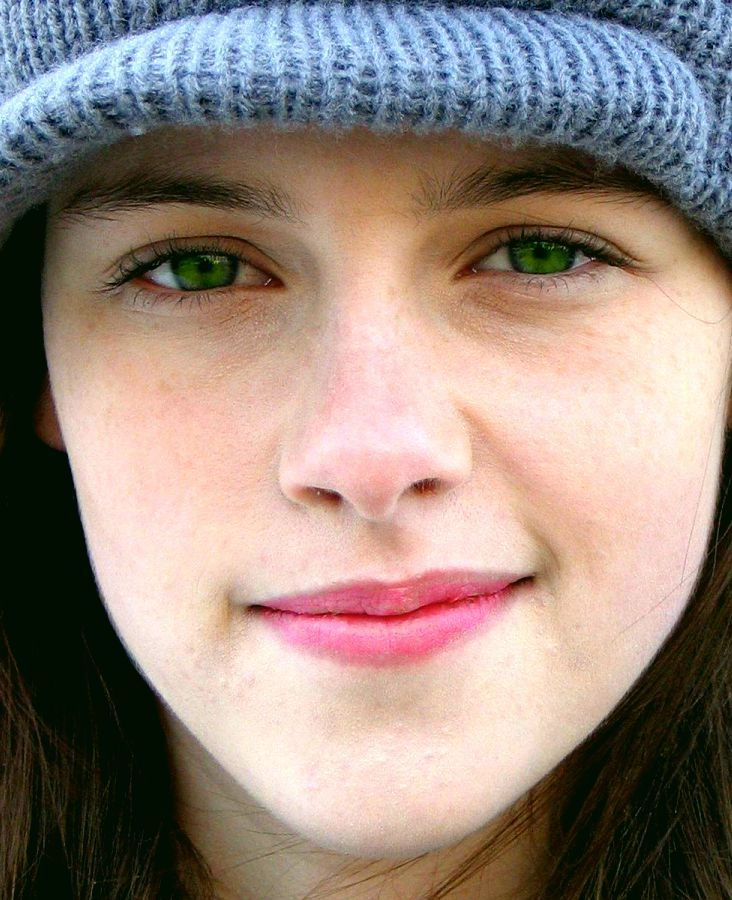 Kristen Stewart aged 14....... KRISTEN STEWART