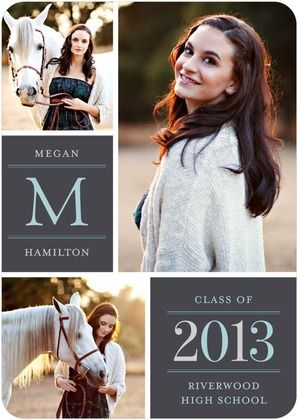 10 Best Ideas About Grad Announcements On Pinterest Twin