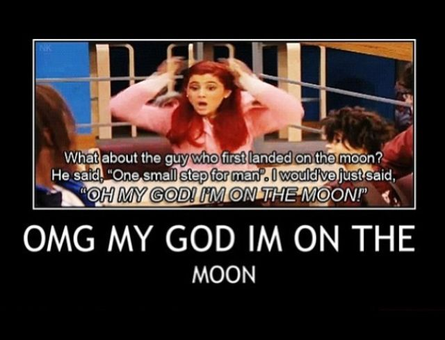 Sam And Cat Best Friend Quotes