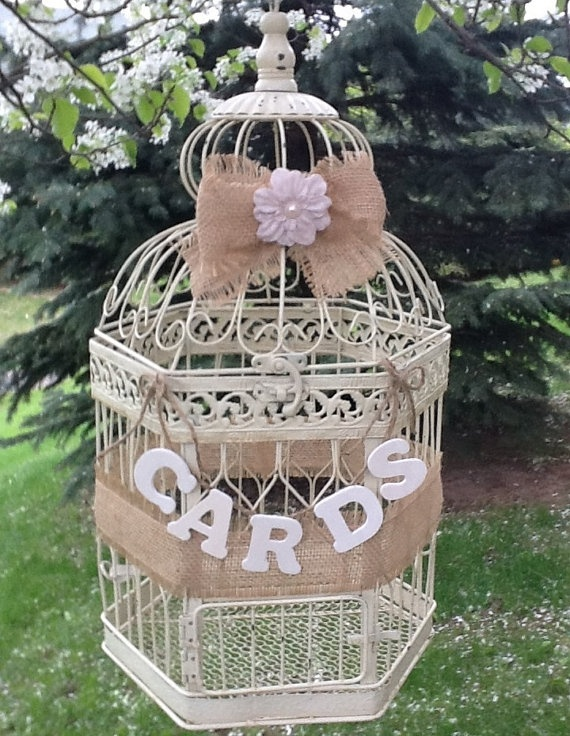 Cages Dove Large Wooden