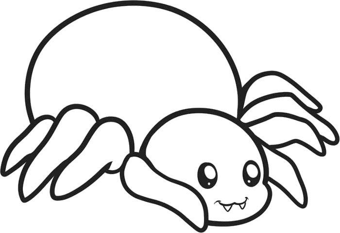 coloring pages spider and coloring on pinterest
