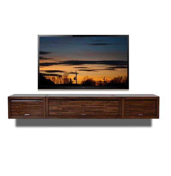 25 Best Ideas About Floating Tv Stand On Pinterest Tv