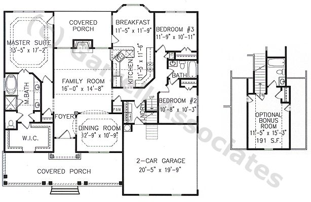 35 Best Images About ADA/Wheelchair Accessible House Plans
