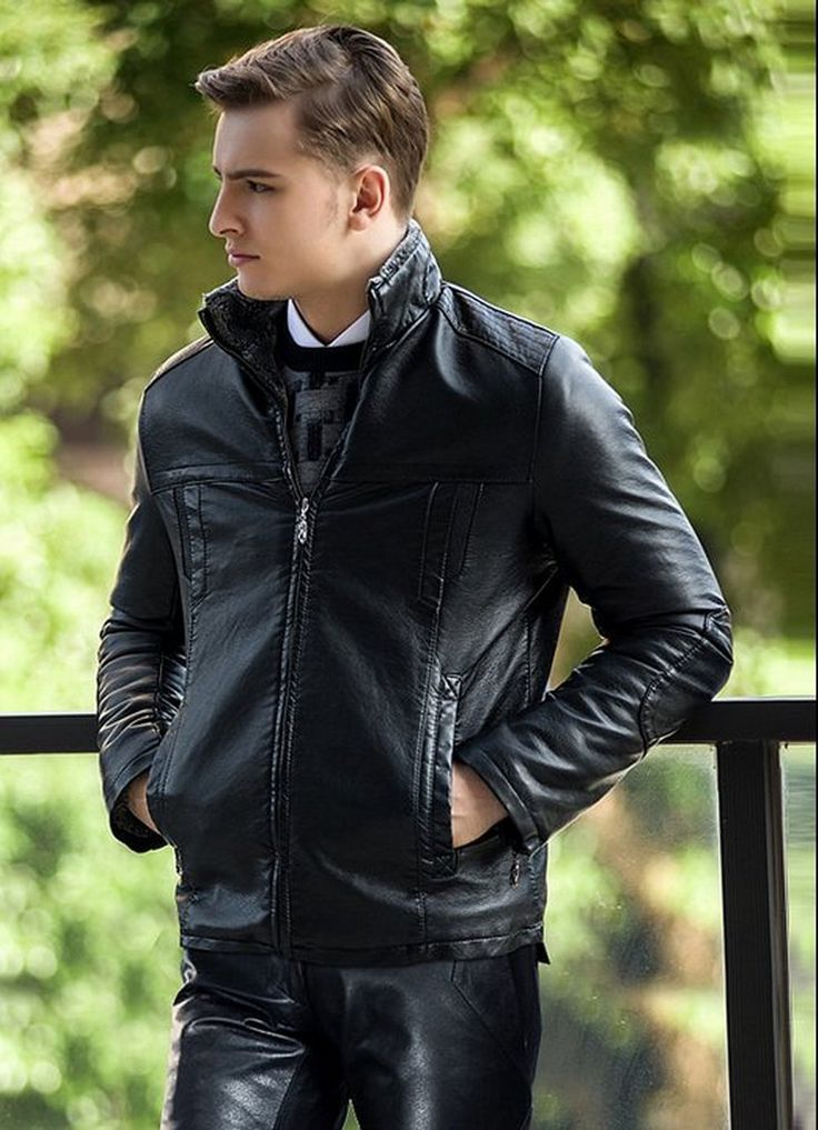 COOL BOYS IN LEATHER Lederanzug Pinterest See More